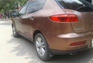 Bán xe Luxgen U7 đời 2011, màu cam, nhập khẩu nguyên chiếc giá 400 triệu tại Đồng Nai