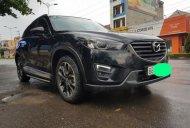 Bán xe Mazda CX 5 2.5 2017, màu đen, giá 780tr giá 780 triệu tại Vĩnh Phúc