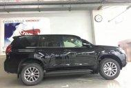 Bán xe Toyota Prado VX 2.7L sản xuất 2018, màu đen, xe nhập giá 2 tỷ 290 tr tại Hà Nội