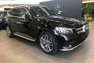 Bán Mercedes GLC 300 4Matic AMG đời 2019, màu đen giá 2 tỷ 289 tr tại Tp.HCM