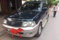 Cần bán xe Toyota Zace GL sản xuất 2005 giá 206 triệu tại Hà Nội