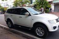 Bán xe Mitsubishi Pajero đời 2016, màu trắng số sàn giá 605 triệu tại Cà Mau