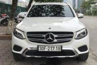 Cần bán Mercedes-Benz GLC 200 sản xuất 2018, màu trắng - Chính chủ 1 chủ từ đầu giá 1 tỷ 680 tr tại Hà Nội
