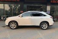 Cần bán xe Lexus RX350 2011, màu trắng, nhập khẩu giá 1 tỷ 670 tr tại Hà Nội