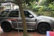 Bán Ford Escape 2.3 AT năm 2011, màu bạc, giá 410tr giá 410 triệu tại Hà Nội
