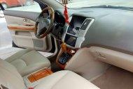 Cần bán gấp Lexus RX 350 đời 2007, màu đen, nhập khẩu  giá 786 triệu tại Hà Nội