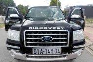 Ford Everest 2.5L-4x2-MT, cuối 2007, mẫu mới 2008-đen vip hiếm có, mới như xe hãng, không có chiếc thứ 2 giá 407 triệu tại Bình Dương