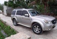 Cần bán xe Ford Everest MT năm 2010, nhập khẩu nguyên chiếc, xe đẹp giá 450 triệu tại Nghệ An