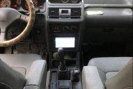 Cần bán Mitsubishi Pajero GLS sản xuất năm 1996, nhập khẩu Nhật giá 198 triệu tại Đắk Lắk