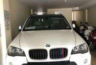 Cần bán gấp BMW X5 3.0si năm 2006, màu trắng giá 600 triệu tại Bình Dương