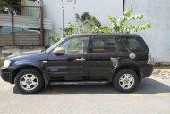 Bán Ford Escape 2.3L năm 2005, màu đen số tự động giá 204 triệu tại Tp.HCM