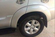 Bán Toyota Fortuner năm sản xuất 2011, màu bạc giá 600 triệu tại Bình Thuận