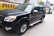 Bán xe Ford Everest đời 2009, màu đen, giá 435tr giá 435 triệu tại Hà Nội