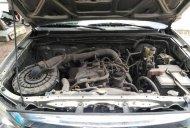Gia đình bán lại xe Toyota Fortuner năm 2010, màu bạc giá 520 triệu tại Hải Phòng