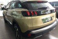 Bán Peugeot 3008 1.6AT đời 2019, màu vàng giá 1 tỷ 199 tr tại Hà Nội