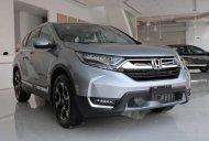 Bán Honda CR V đời 2019, màu bạc, xe nhập giá 983 triệu tại Tp.HCM