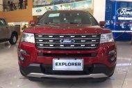 Bán ô tô Ford Explorer, xe nhập. Sẵn xe giao ngay giá 2 tỷ 160 tr tại Hà Nội