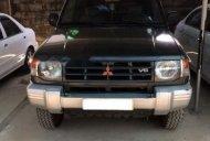 Bán Mitsubishi Pajero V6 năm sản xuất 2003, xe chính chủ giá 195 triệu tại Tp.HCM