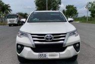 Bán xe Toyota Fortuner sản xuất 2017, màu trắng, xe nhập giá 970 triệu tại Cần Thơ
