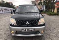 Bán Mitsubishi Jolie sản xuất năm 2005, màu đen chính chủ giá 185 triệu tại BR-Vũng Tàu