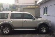 Cần bán gấp Ford Everest sản xuất năm 2008 số tự động giá 380 triệu tại Bình Định
