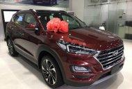 Bán Hyundai Tucson 1.6 AT Turbo 2019, màu đỏ, giá chỉ 932 triệu giá 932 triệu tại Tp.HCM