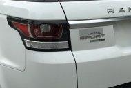 Cần bán LandRover Range Rover Sport HSE sản xuất 2013, màu trắng  giá 2 tỷ 950 tr tại Hà Nội