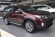 Cần bán xe Kia Sorento sản xuất năm 2019, màu đỏ, giá 799tr giá 799 triệu tại Hà Nội