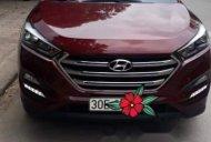 Bán ô tô Hyundai Tucson 2.0L năm 2016, màu đỏ, nhập khẩu Hàn Quốc giá 890 triệu tại Hà Nội