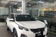 Cần bán xe Peugeot 5008 sản xuất năm 2019, màu trắng, xe nhập giá 1 tỷ 399 tr tại Hà Nội