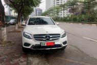 Bán ô tô Mercedes GLC 200 năm sản xuất 2018, màu trắng giá 1 tỷ 680 tr tại Hà Nội