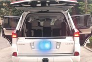 Bán Lexus LX 570 đời 2015, màu trắng, nhập khẩu   giá 7 tỷ 60 tr tại Hà Nội