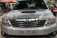 Cần bán gấp Toyota Fortuner 2.5G năm sản xuất 2013, màu bạc xe gia đình, giá chỉ 730 triệu giá 730 triệu tại Vĩnh Phúc