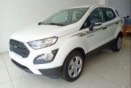 Bán ô tô Ford EcoSport đời 2019, màu trắng, xe mới 100% giá 545 triệu tại Tp.HCM
