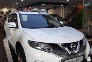 Bán xe Nissan X trail V Series 2.5 SV Luxury 4WD đời 2019, màu trắng, giá tốt giá 905 triệu tại Hà Nội