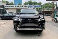 """Bán Lexus LX570 2018 siêu lướt xứng danh """"Chuyên cơ mặt đất"""" Trên tầm đẳng cấp-Tráng lệ và đầy mạnh mẽ giá 9 tỷ 350 tr tại Hà Nội"""