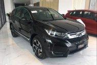 Bán Honda CR V sản xuất 2019, màu đen, nhập khẩu nguyên chiếc giá 1 tỷ 93 tr tại Tp.HCM