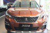 Bán Peugeot 3008 khuyến mãi shock thêm phụ kiện giá 1 tỷ 176 tr tại Tp.HCM