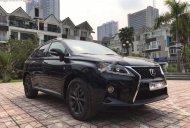 Bán ô tô Lexus RX 350 đời 2012, màu đen, nhập khẩu nguyên chiếc giá 2 tỷ 280 tr tại Hà Nội