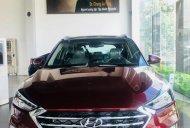 Cần bán xe Hyundai Tucson Turbo đời 2019, màu đỏ, giá 769tr giá 769 triệu tại Tp.HCM