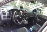 Bán xe Honda CR V 2.4 AT năm 2009, màu xám giá 480 triệu tại Hà Nội