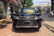 MT Auto bán Lexus LX 570 sx 2019 nhập Mỹ, màu Đen, LH em Hương 0945392468 giá 9 tỷ 199 tr tại Hà Nội