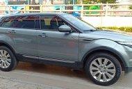 Cần bán LandRover Evoque đời 2015, màu scotia grey, nhập khẩu nguyên chiếc giá 1 tỷ 775 tr tại Hà Nội
