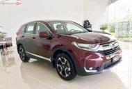 Cần bán Honda CR V L năm sản xuất 2019, màu đỏ, xe nhập giá 1 tỷ 93 tr tại Bình Dương