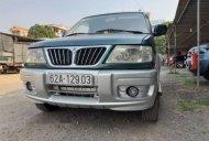 Cần bán Mitsubishi Jolie MT đời 2003, xe đang chạy mượt mà giá 132 triệu tại Tp.HCM