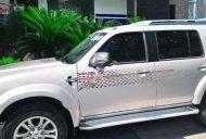 Cần bán lại xe Ford Everest 2.5L 4x2 MT sản xuất 2015, màu bạc   giá 668 triệu tại Hà Nội