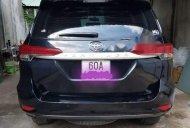 Bán xe Toyota Fortuner đời 2017, màu đen, xe nhập, giá tốt giá 950 triệu tại Bình Dương