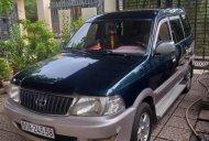 Bán Toyota Zace GL đời 2003, màu xanh dưa giá 230 triệu tại Đồng Nai