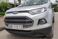Bán Ford EcoSport 1.5 AT đời 2015, màu bạc  giá 490 triệu tại Hà Nội