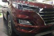 Bán Hyundai Tucson 2019, màu đỏ, nhập khẩu. Ưu đãi lớn giá 799 triệu tại Tp.HCM